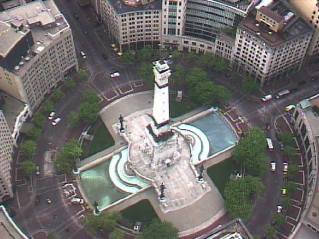 monument-circle