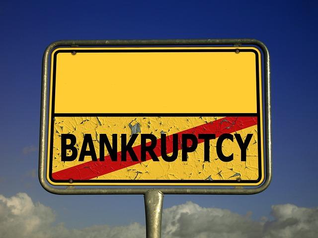 joe eads bankruptcy